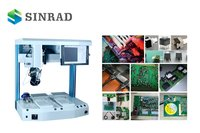 Automatic PCB Spot Soldering Machines