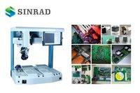 USB Flash Capacitor Battery Soldering Machine Robots