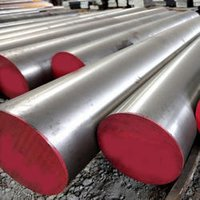 Cold Work Tool Steel Rods