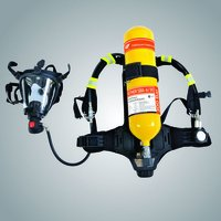 Aether Self Contained Breathing Apparatus (SCBA- 6/30)