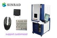 Metal QR Code Fiber Laser Engraving Machines
