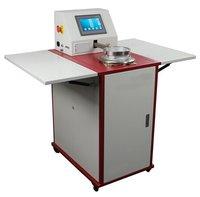 Air Permeability Testing Machine For Textile
