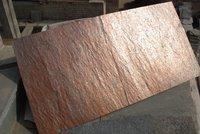 Copper Stone Veneer Sheets