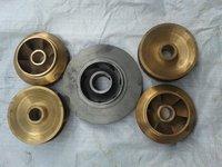 Impeller Gun Metal Castings