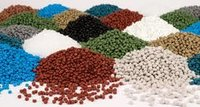 Synthetic Rubber Granules