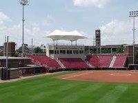 Prefabricated Stadium Shade Structure