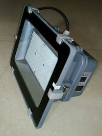 LED Flood light reflector