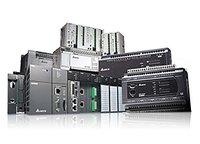 Delta PLC - Programmable Logic Controllers
