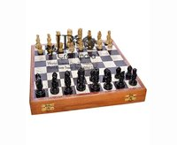 Resin Chess Boards