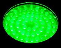 Green LED Lights