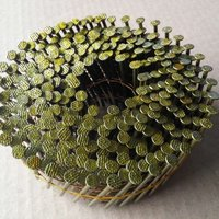 Steel Coil Nails