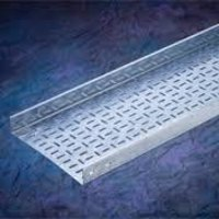Industrial Perforated Cable Trays