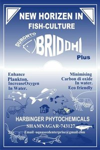 Duronto Briddhi Plus Fish Feed