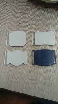 Powder Coated Buckles