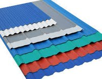 Abrasion Resistance Roofing Sheet