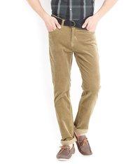 Corduroy Mens Trousers