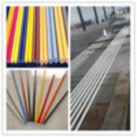 Frp Solid Rods