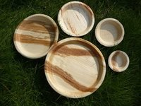 High Quality Areca Leaf Plates