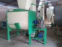 Demanded Cattle Feed Plant