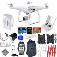 DJI Phantom 4 Pro Quadcopter