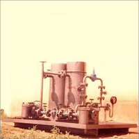Furnace Oil Heating And Pumping Unit