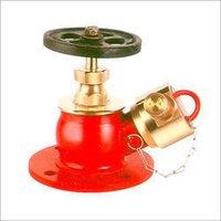 Fire Hydrant Landing Valves