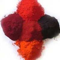 Water Soluble Direct Dyes