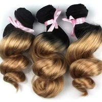 Wave Human Hair Extensions