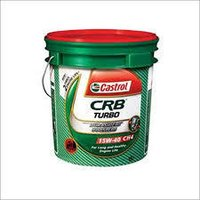 Lube Packaging Container