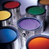 Top Quality Paint Containers