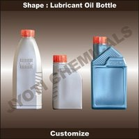 Lubricants Oil Tin Containers