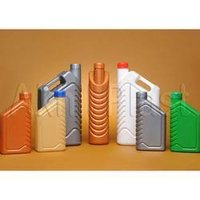 Durable Lubricant Tin Containers