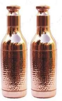 Pure Copper Bottles