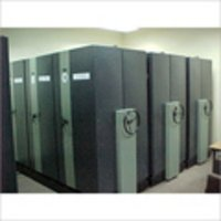 Fire Resistant Compactor Cabinet