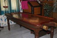 Panchakarma Table