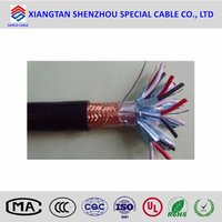 Anti Electromaganetic Interference Shielding Cables