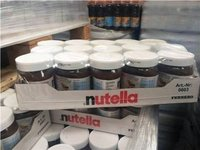 Nutella Chocolate Spread