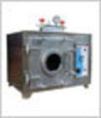Vacuum Oven Round GMP Model