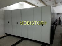 File Mobile Compactor Storage System