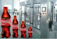 Carbonated Soft Drink Bottling Plant