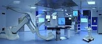 Medical Operation Theaters System
