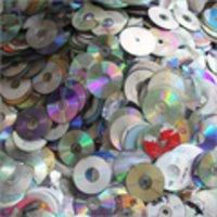 CD Scrap