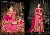 Ladies Stylish Anarkali Suit