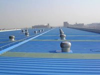 Commercial Roof Air Ventilators