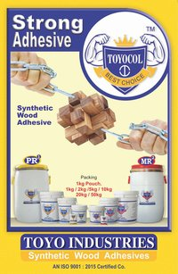 Toyocol Synthetic Wood Adhesives