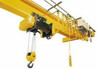High Performance Eot Crane