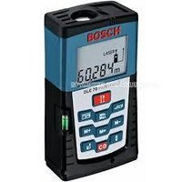 Distance Measuring Laser Machine
