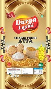 Durga Laxmi Chakki Fresh Atta