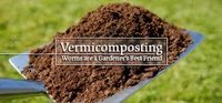 Soil Guard Vermicompost Fertilizer