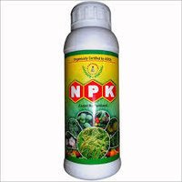 Premium Quality Liquid Bio Fertilizer